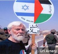 De cœur, les Québécois sont palestiniens!